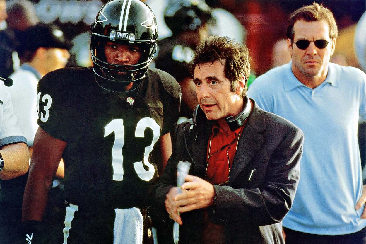Las mejores películas de Football Americano