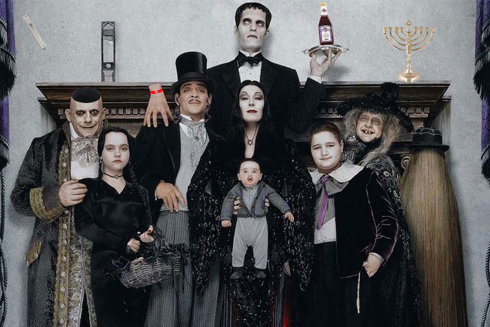 Las mejores películas de miedo para niños