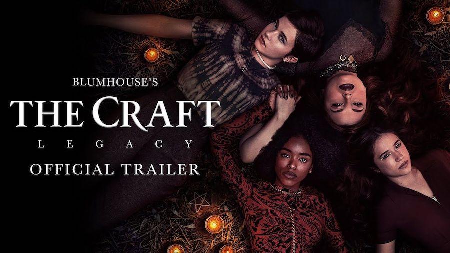 The Craft: Legacy - Jóvenes y Brujas (2020)