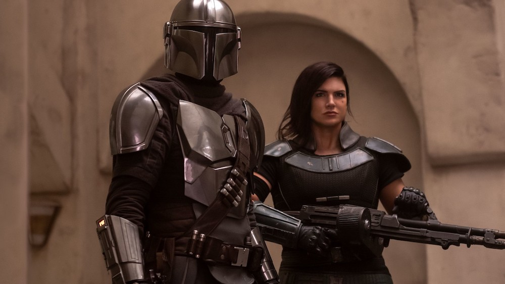 The Mandalorian - Temporada 2