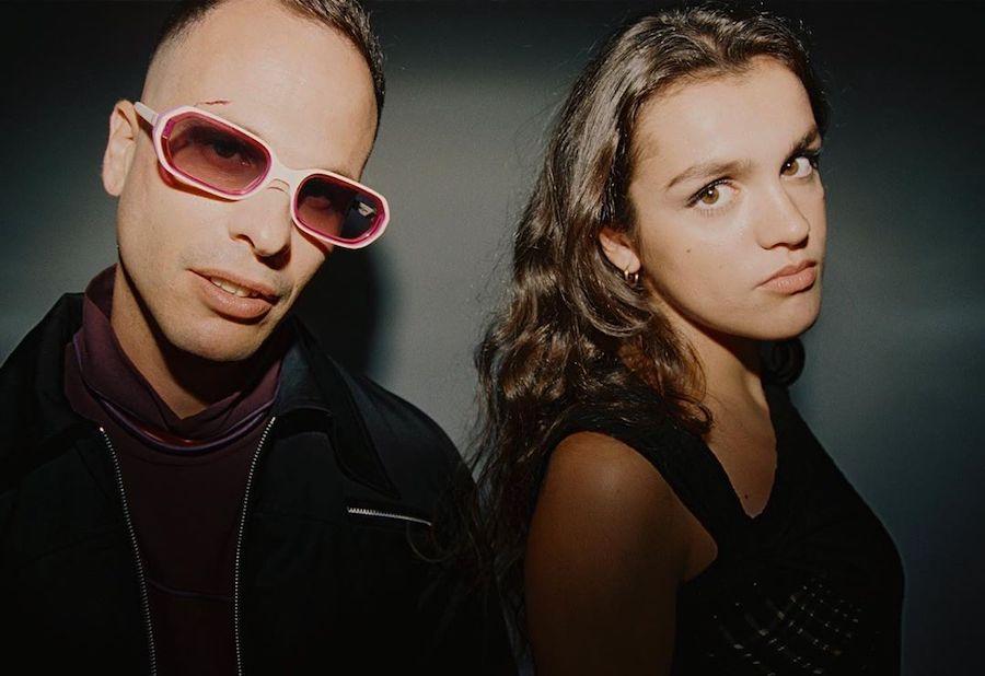 Amaia y Alizzz (2020)