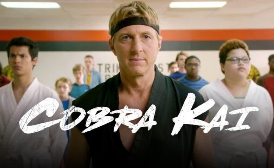 Cobra Kai: canciones y banda sonora original