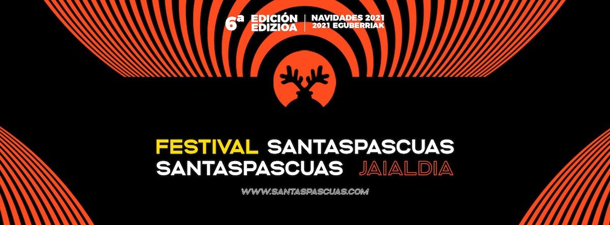 Festival SantasPascuas 2022