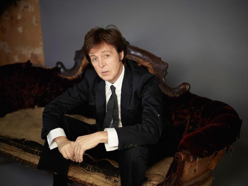 Paul McCartney (2020)