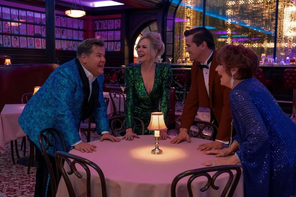 The Prom (Netflix) - Banda Sonora