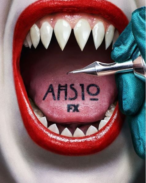 American Horror Story - Temporada 10