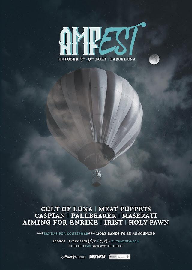 Cartel AMFest 2021