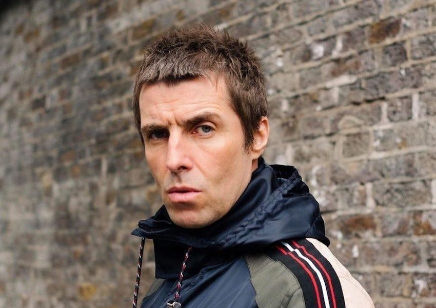 Liam Gallagher (2020)
