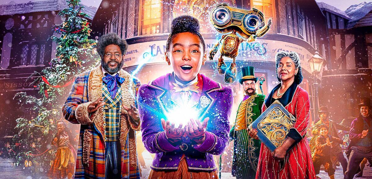 Las mejores películas Navideñas de 2020 en Netflix