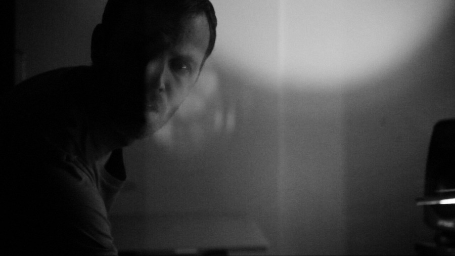 Territoire - Olivier Arson