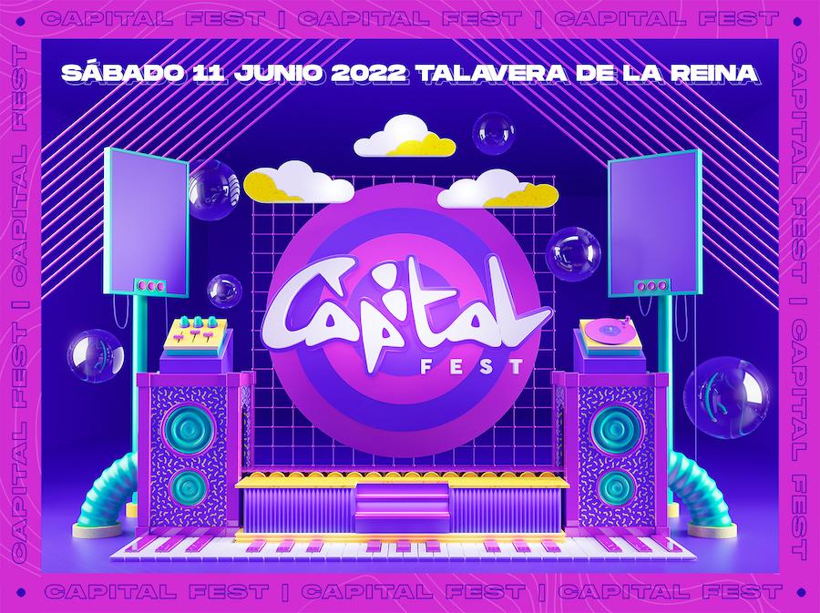 Capital Fest 2022