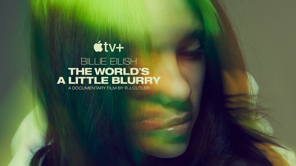 Documental Billie Eilish - The World's A Little Blurry
