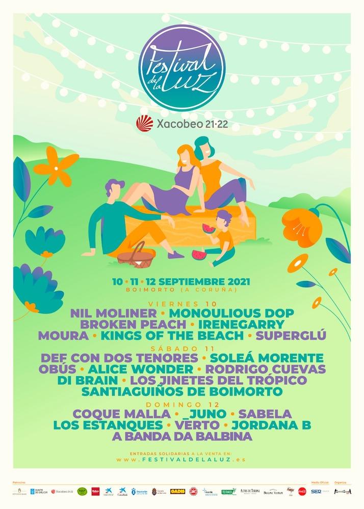 Festival de la luz 2021