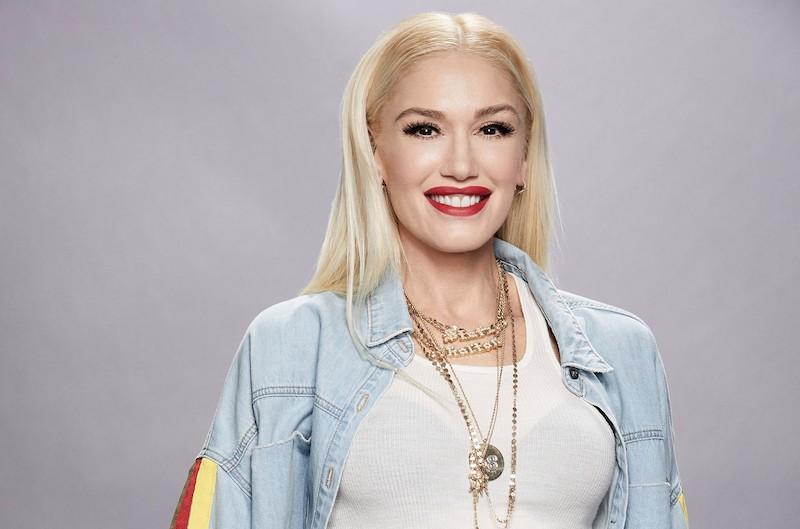 Gwen Stefani (2020)