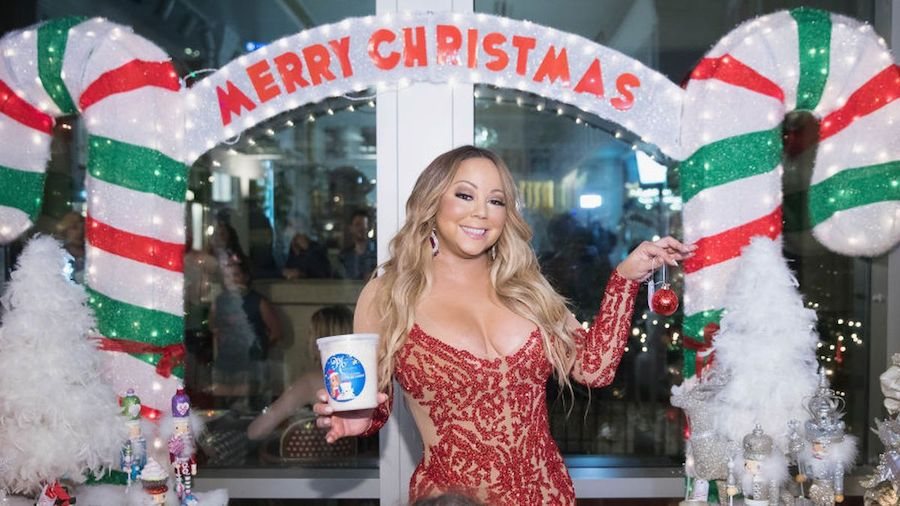 Mariah Carey - Canciones Navideñas