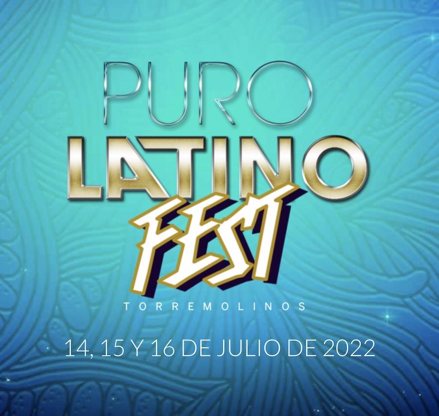 Puro Latino Fest Torremolinos 2022