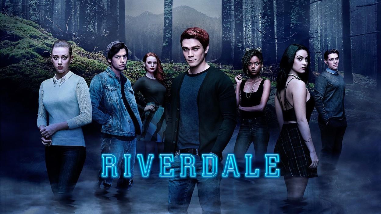 Banda Sonora de Riverdale