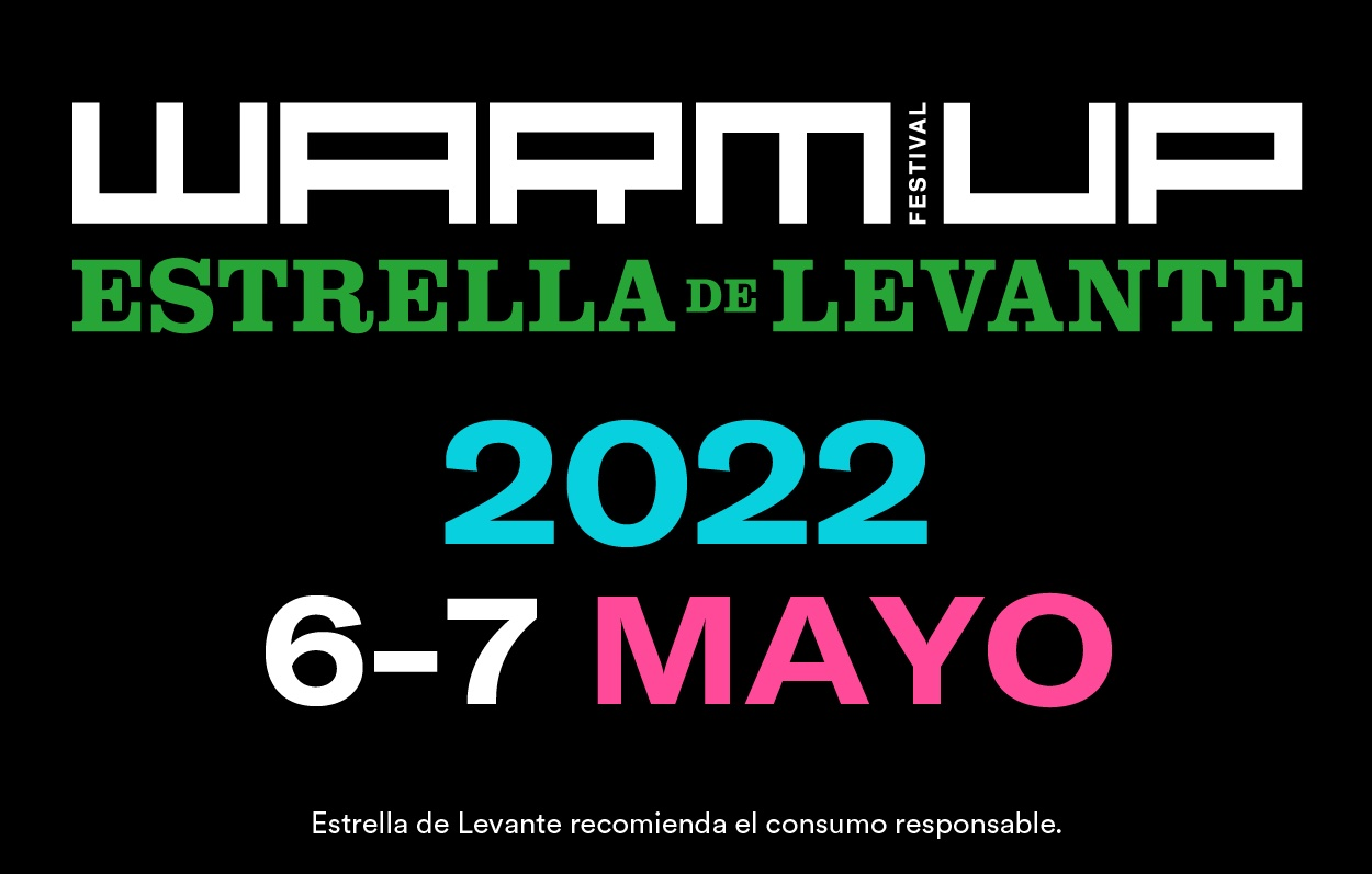 Warm Up Festival 2022
