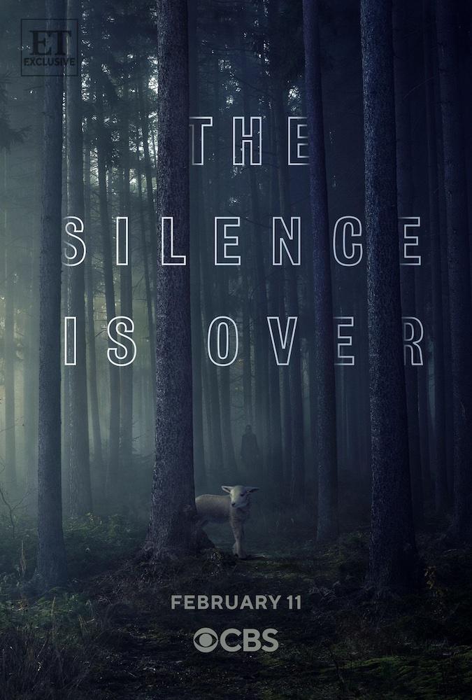 Clarice - Serie de El Silencio de los Corderos