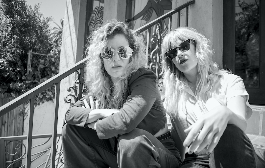 Deap Vally (2021)