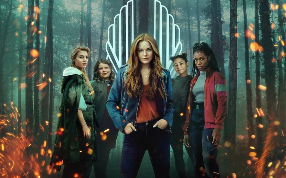 Banda Sonora de 'Destino: La saga Winx': canciones de la temporada 1