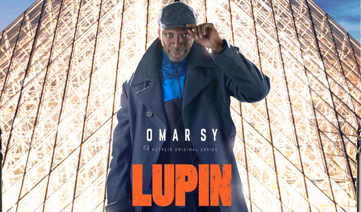 Lupin: Banda Sonora y Canciones de la serie de Netflix
