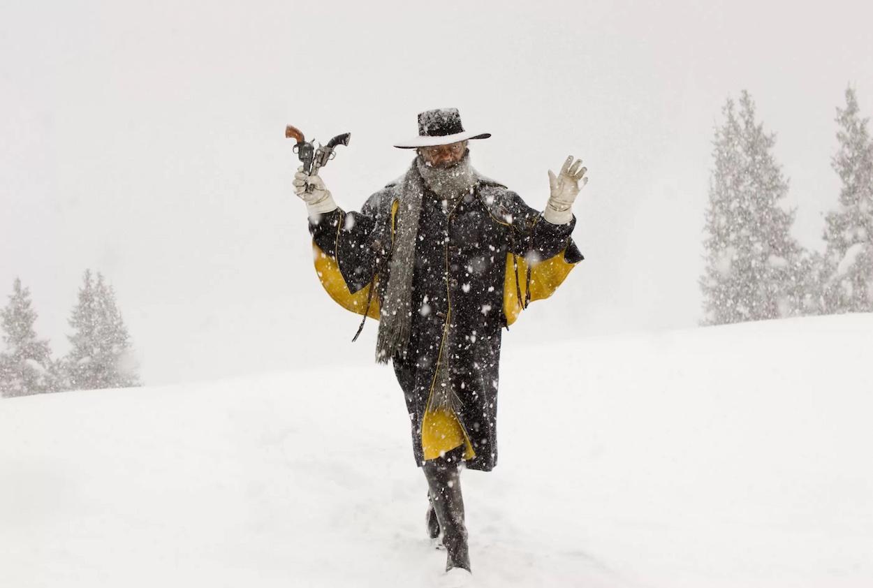 Las mejores películas con nieve y frío