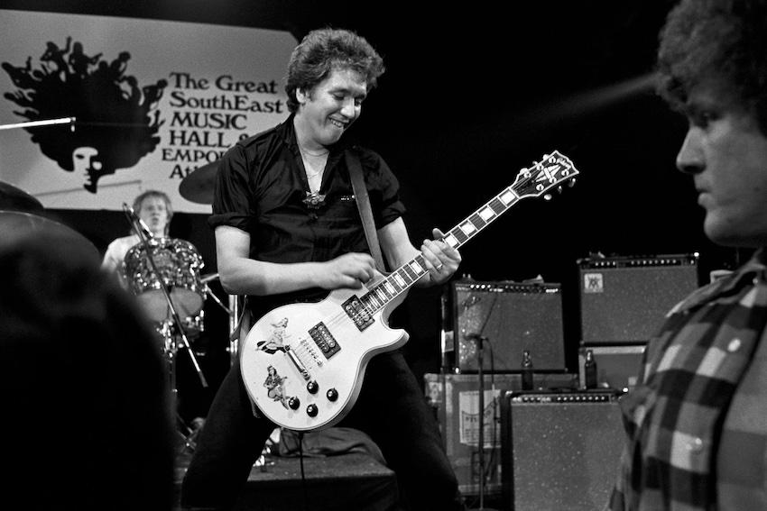 Steve Jones - Sex Pistols