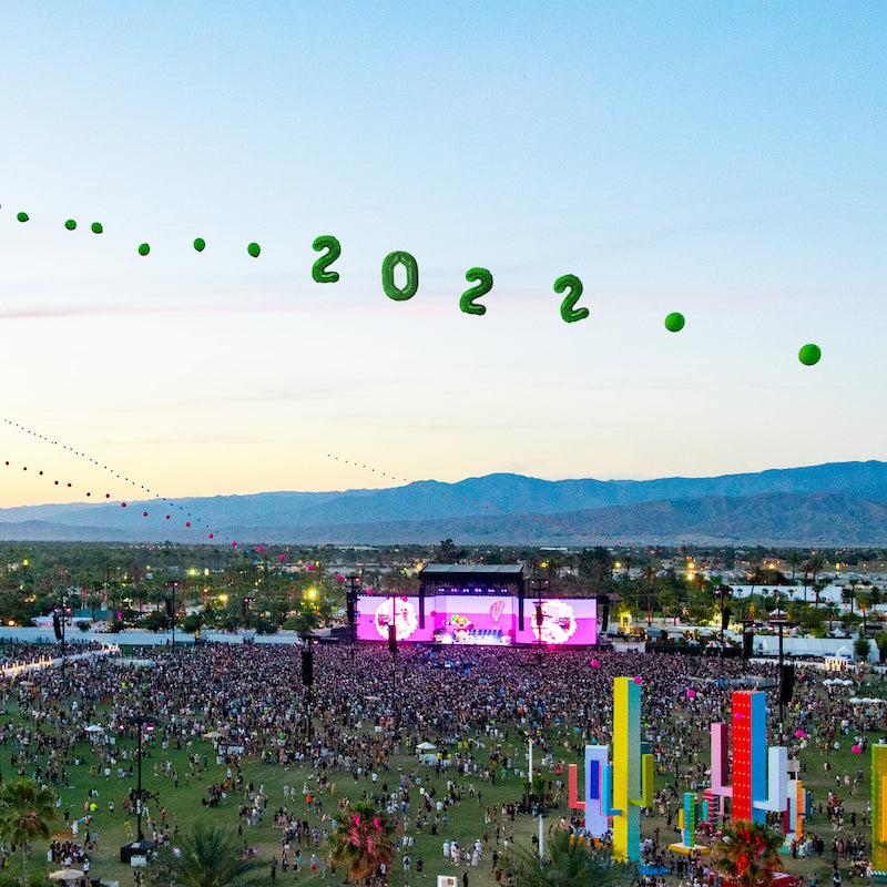 Festival Coachella 2022