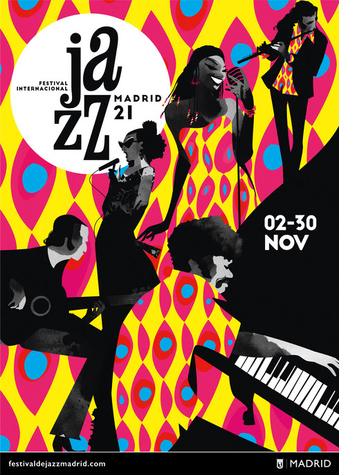 JazzMadrid 2021