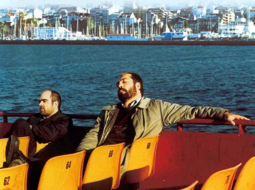 Los Lunes al sol - Cine social Español