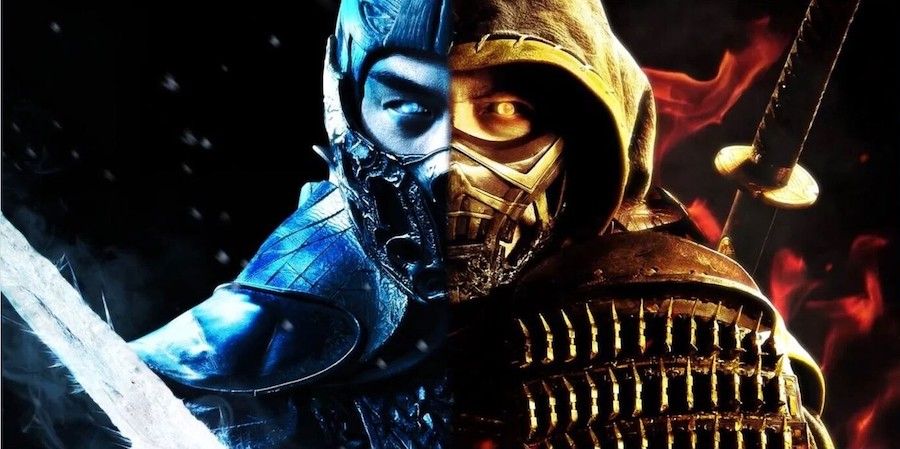 Mortal Kombat - Película del vídeojuego