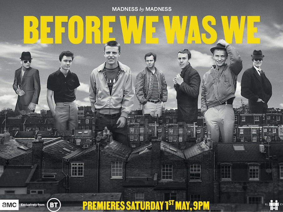 Before We Was We: documental sobre Madness