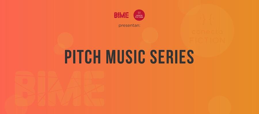 BIME Pro: Pitch Music Series
