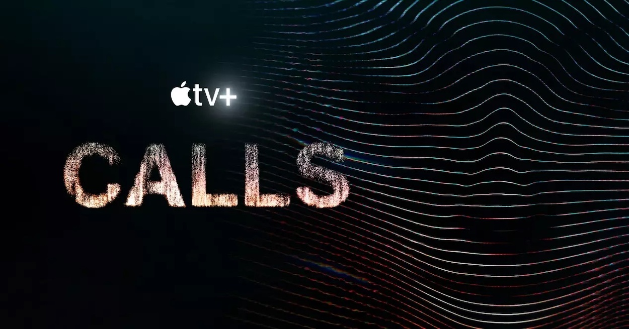 CALLS - Serie Apple TV+