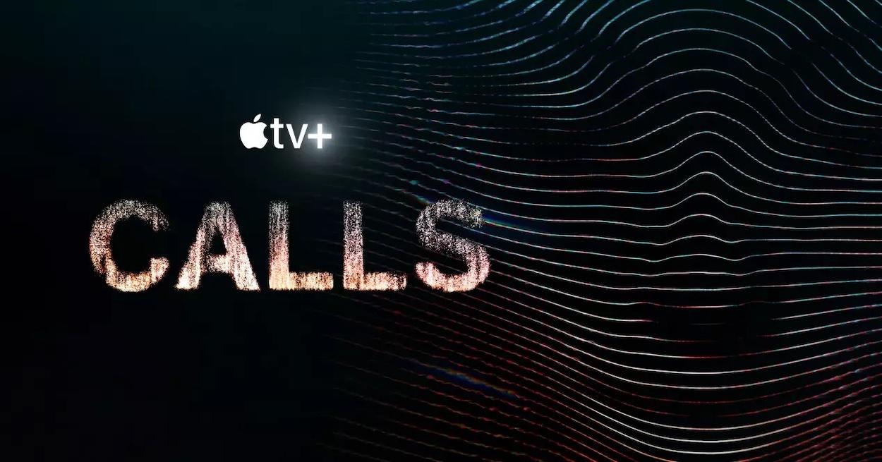 CALLS - Serie Apple TV+