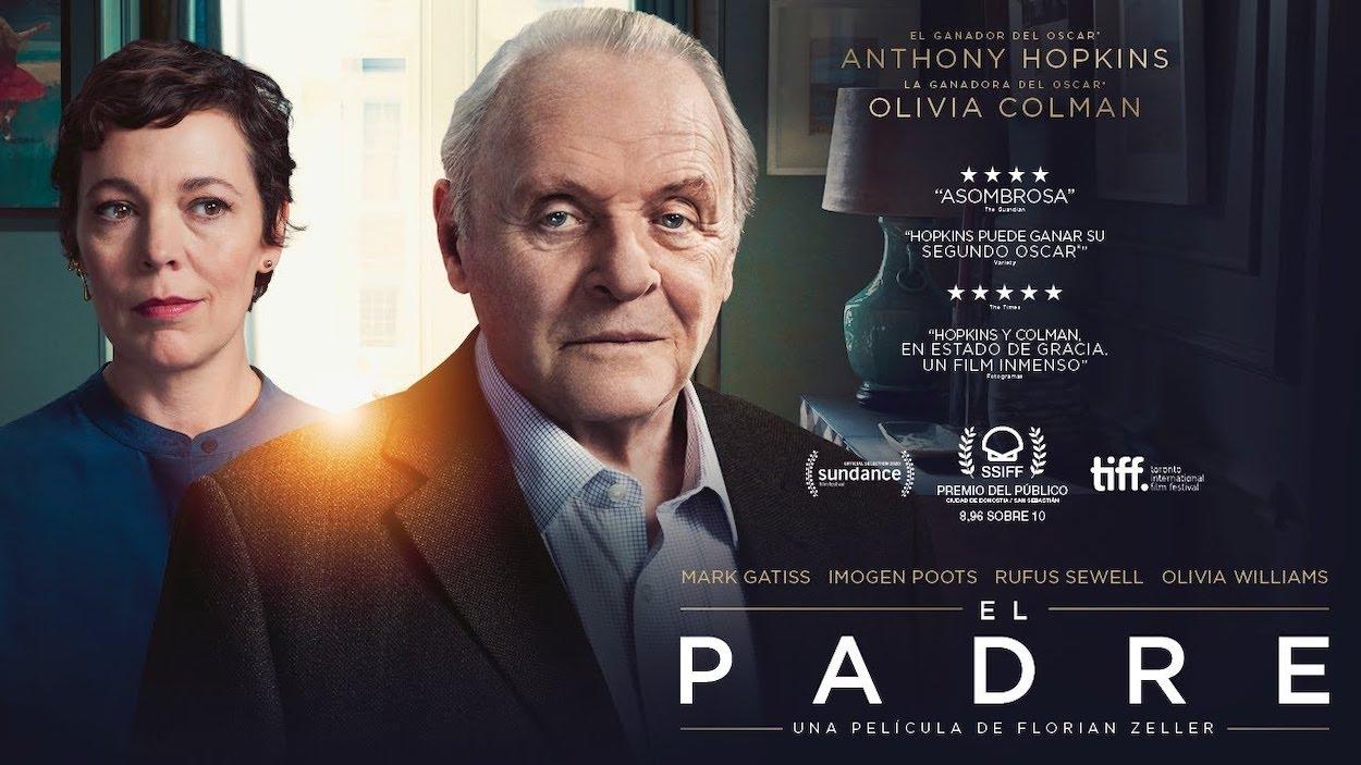 El Padre (2020) - Donde ver online la película