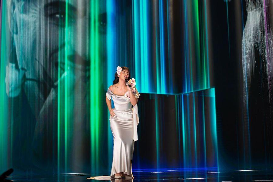 Nathy Peluso - Premios Goya 2021