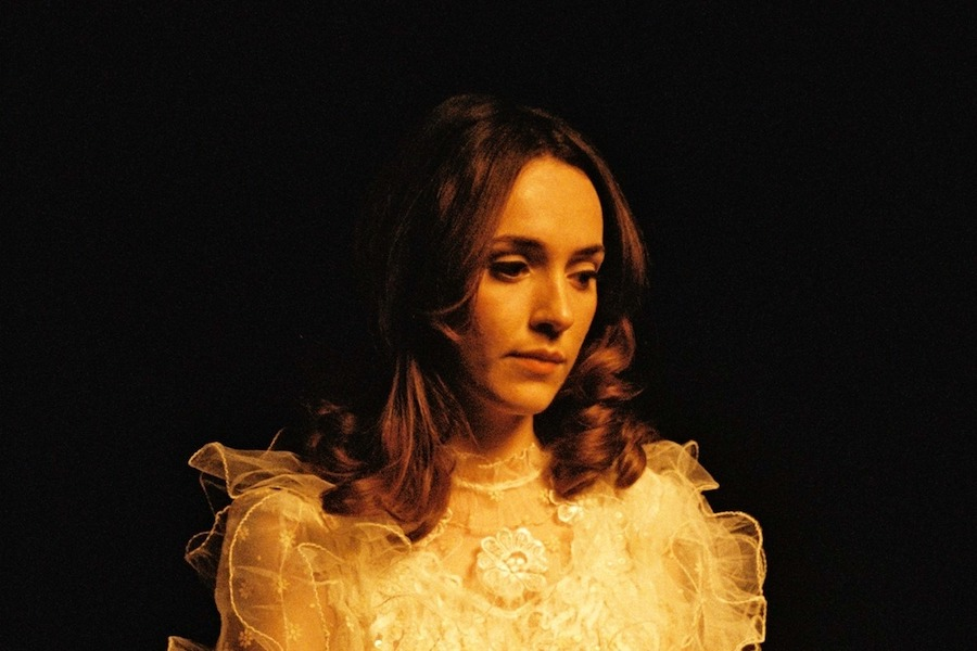 Núria Graham (2021)