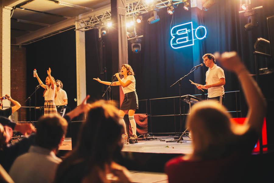 Rigoberta Bandini - Festival Cara B