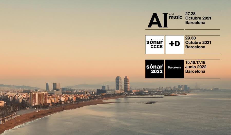Sónar Barcelona 2022
