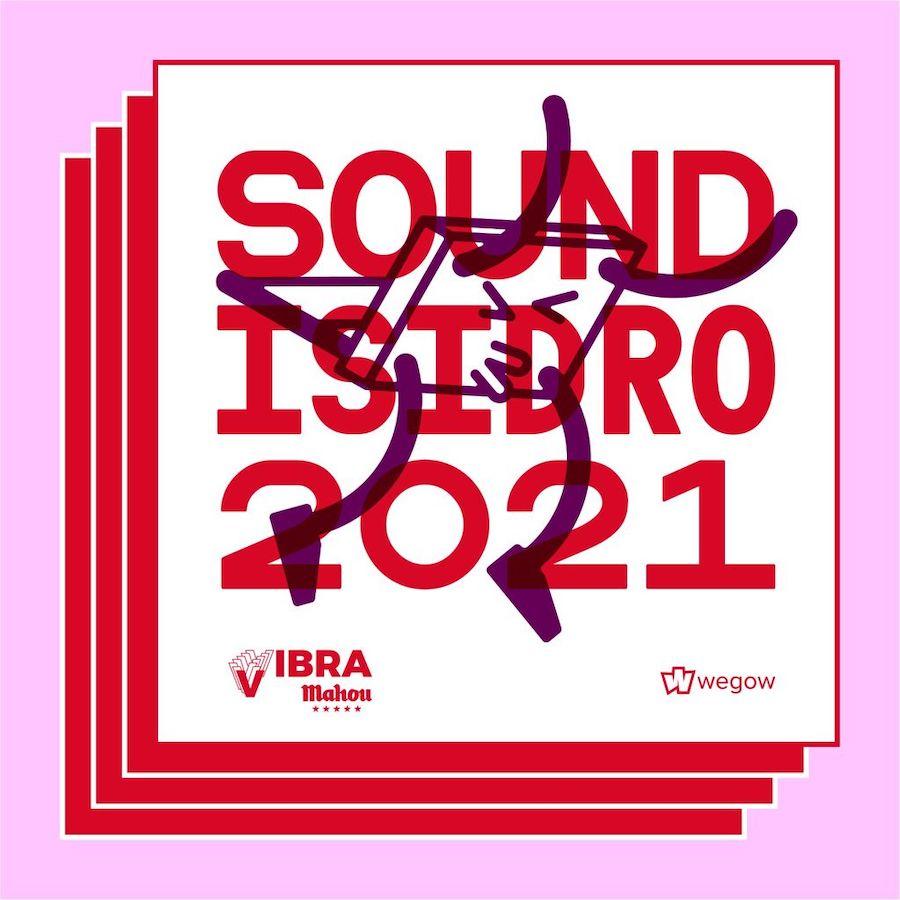Sound Isidro 2021 - Conciertos en Madrid