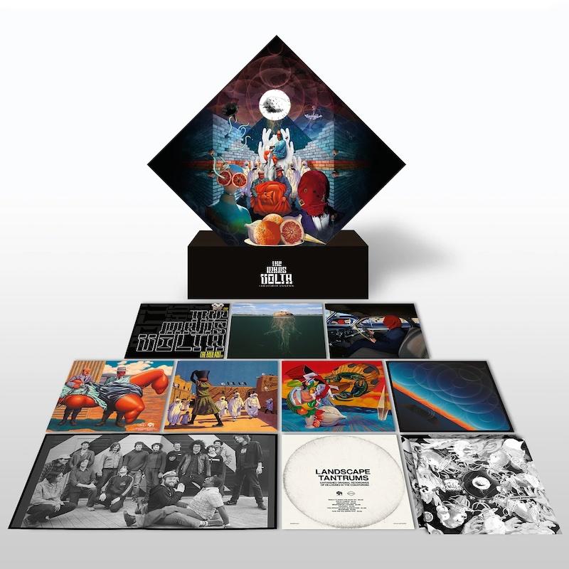 The Mars Volta: La Realidad De Los Sueños