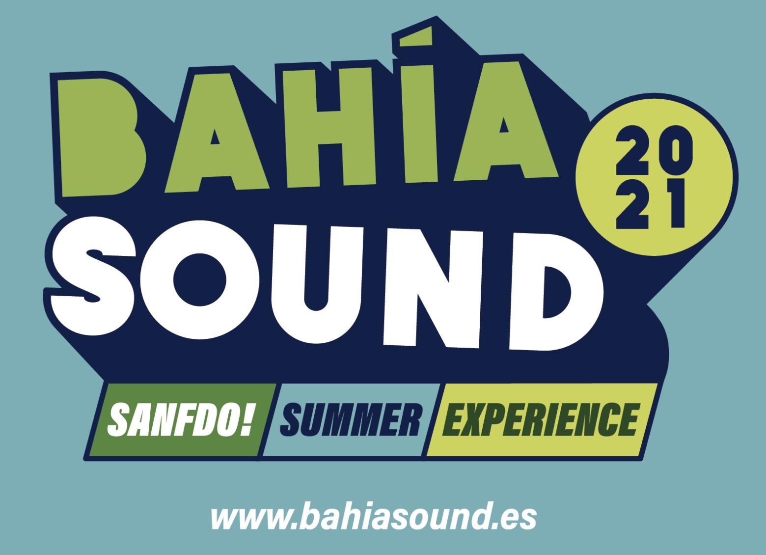 Bahía Sound en San Fernando