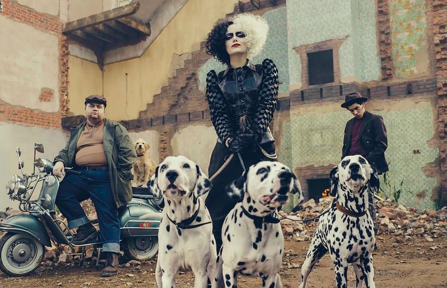 Cruella - Emma Stone - Banda Sonora