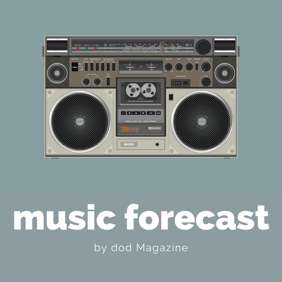 Music Forecast