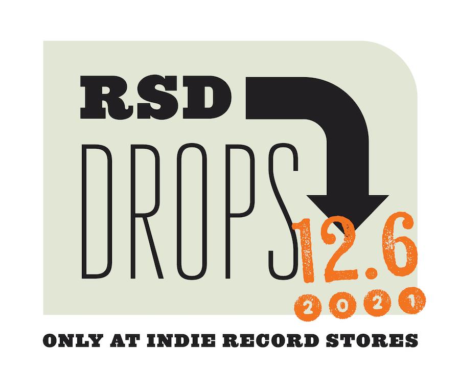 Record Store Day España 2021 - RSD Drops