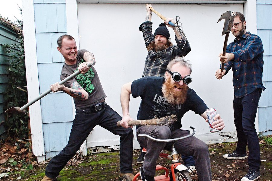 Red Fang (2021)