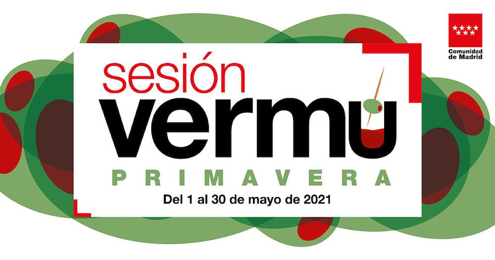 Sesión Vermú 2021 - Conciertos en Comunidad de Madrid