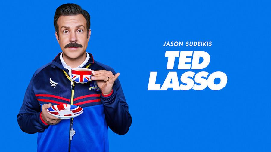 Banda Sonora de Ted Lasso